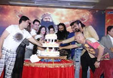 MSG 2 The Messenger Success Party Stills