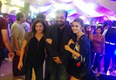 Anurag Kashyaps Ugly Movie Theatrical Trailer Launch