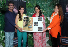 Music Launch of Chaarfutiya  Chhokare