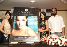 Sea Soul Cosmetics Beauty Products Unveiling