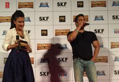 Bajrangi Bhaijaan Trailer  Launch