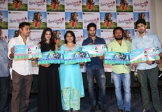 Krishnamma Kalipindi Iddarini Trailer Launch