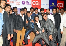 CCL Charity Dinner Photos