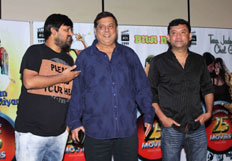 25th movie celebration of Vasu Bhagnani