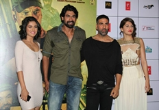 Baby Movie Trailer Launch