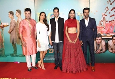 Dolly ki Doli Trailer Launch