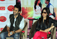 Promotion of film Youngistan