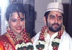 Sameera Reddy married Akshai Varde