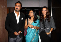 Special screening of film Ankhon Dekhi