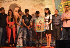 Star Studded Music Launch for Lekar Hum Deewana Dil