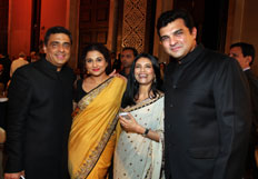 Swades Foundations star studded fundraiser