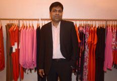 Tara Sharma launches collection at Marc Cain store