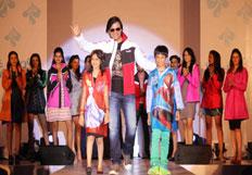 Zeel Rainwear announced Vivek Oberoi as their brand ambassador