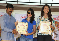 Santosham South Indian Film Awards PM