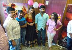 Irumbu kuthirai audio launch stills