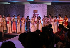 Manappuram Riti Jewellery International Fashion Fest