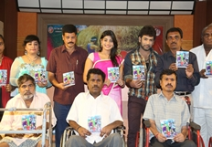 Suri Vs Varalakshmi Audio Launch