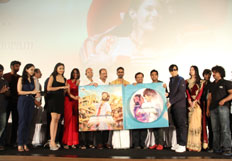 Anegan Audio Launch Press Meet Stills