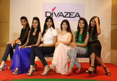 DIVAZEA Curtain Raiser Event