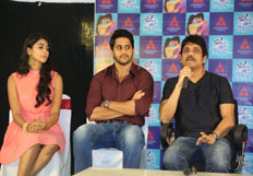Oka Laila Kosam Release Press Meet
