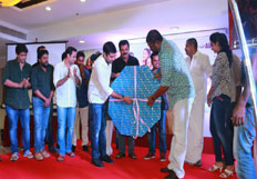 Ormayundo Ee Mugham Audio Launch