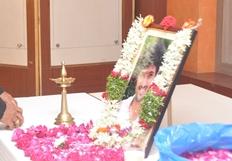 Uday Kiran Santhapa Sabha Stills