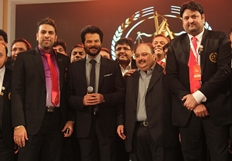 3rd India Bullion and Jewellers Awards 2015