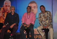 Press Conference Dharam Sankat Mein Teaser Launch