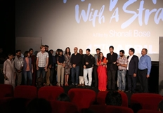 Trailer Launch of Movie Margarita With A Straw