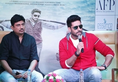 All is Well Press Meet Photos