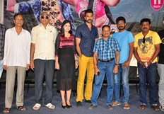Anaganaga Oka Chitram Release Press Meet