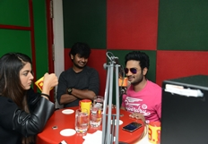 BMR Team  Radio Mirchi in Vizag Gallery