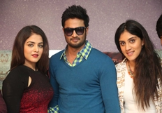 Bhale Manchi Roju Press Meet