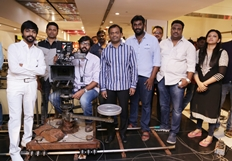Lyca Production 4th Movie Launch Photos