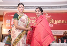 Chennaiyil Thiruvaiyaru Season 11 Press Meet Stills