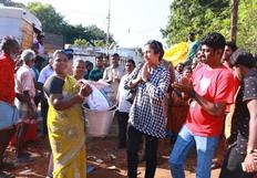 Maniratnam & Suhasini have adopted Surya Nagar