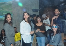 Tollywood Stars Mana Madras Kosam Fundraising Event