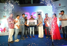 Aadu Oru Bheegara Jeevi Aanu Audio Launch