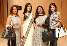 FICCI Ladies Club at Hyderabad