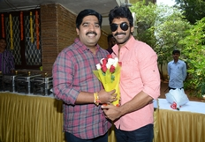 Dasari Kiran Birthday Celebrations 2015