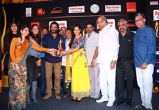 IIFA Utsavam 2015 Press Meet Photos