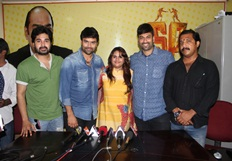 Rajugari Gadi Success Tour Photos