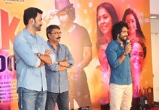 Rockstar Malayalam Movie Audio Launch