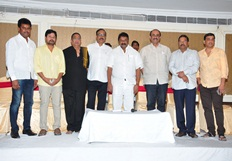 Talasani Srinivas Yadav Meets Producer Council Photos