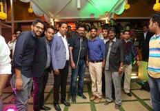 W3 World We Wish Restaurant Launch Photos