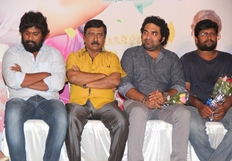 Anjala Audio Launch Stills