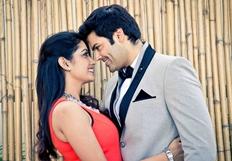 Ganesh Venkatram And Nisha Pre Wedding Photoshoot
