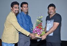 Killing Veerappan Movie Press Meet