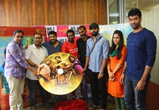 144 Movie Audio Launch Stills