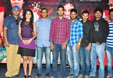 Chitram Bhalare Vichitram Trailer Launch Photos